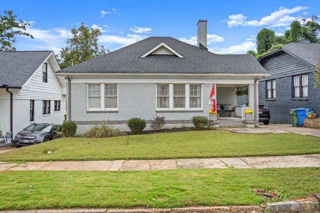 1436 Copeland Avenue SW, Atlanta, GA 30310 (MLS #9071645) :: Regent Realty Company