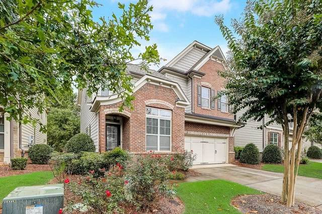 3163 Ainsley Way, Duluth, GA 30097 (MLS #9071663) :: The Realty Queen & Team