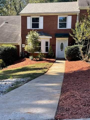 153 Willow Stream Court, Roswell, GA 30076 (MLS #9071665) :: Scott Fine Homes at Keller Williams First Atlanta