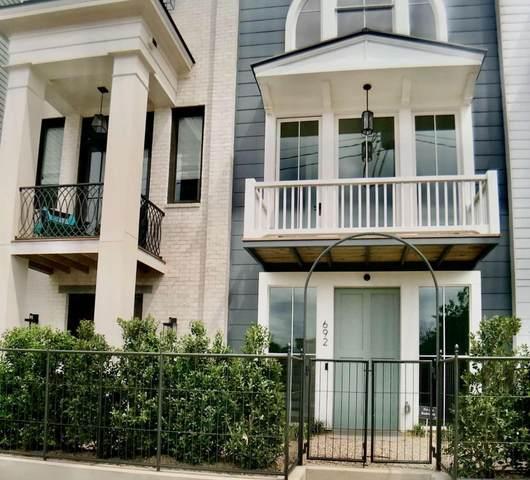 700 Eustace Street SE #30, Atlanta, GA 30315 (MLS #9071671) :: Michelle Humes Group