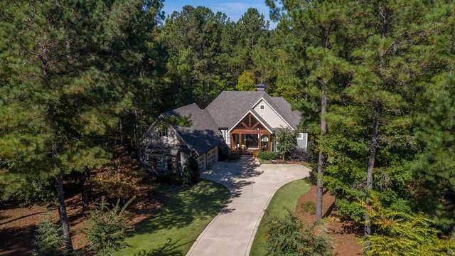 1020 Bridle Bit Lane #73, Greensboro, GA 30642 (MLS #9071675) :: Regent Realty Company