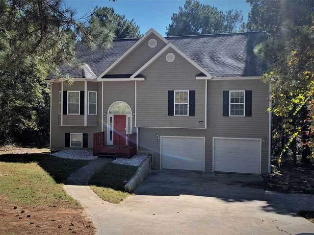 739 Lake Laurel Road NE, Milledgeville, GA 31061 (MLS #9071694) :: Crown Realty Group
