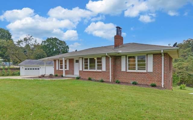 63 Hillside Drive, Toccoa, GA 30577 (MLS #9071696) :: Scott Fine Homes at Keller Williams First Atlanta