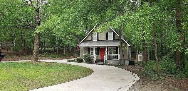 465 Pelican Circle, Monticello, GA 31064 (MLS #9071698) :: Athens Georgia Homes