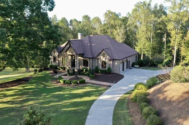 6485 Jot Em Down, Gainesville, GA 30506 (MLS #9071718) :: HergGroup Atlanta