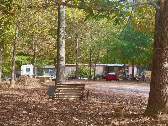 64 Hidden Oaks Lane, Jefferson, GA 30549 (MLS #9071722) :: HergGroup Atlanta