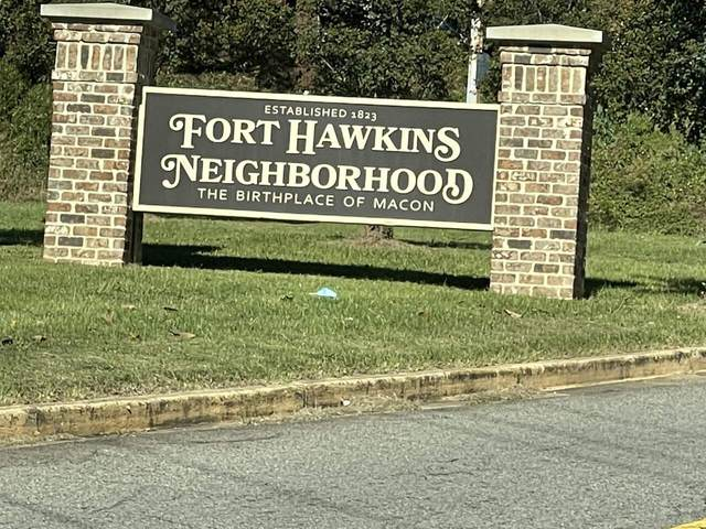 323 Hydrolia Street, Macon, GA 31217 (MLS #9071727) :: Scott Fine Homes at Keller Williams First Atlanta