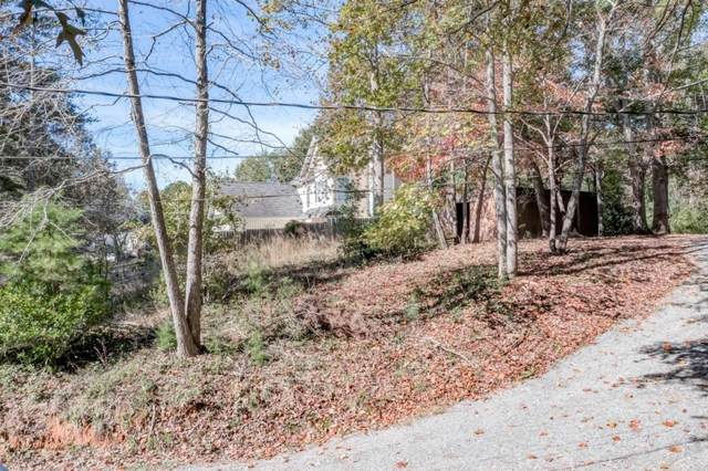6595 Crystal Cove Trail, Gainesville, GA 30506 (MLS #9071728) :: Houska Realty Group