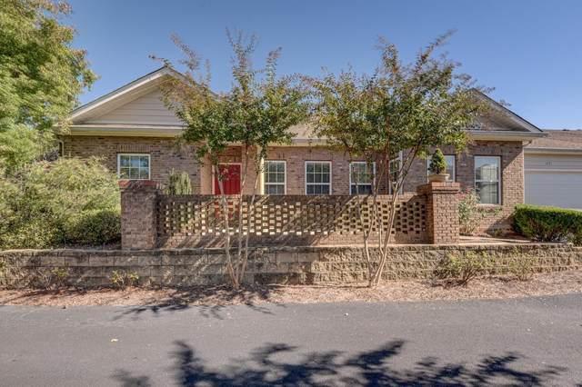 117 Villa Park, Stone Mountain, GA 30087 (MLS #9071730) :: Virtual Properties Realty | The Tracy Prepetit Team