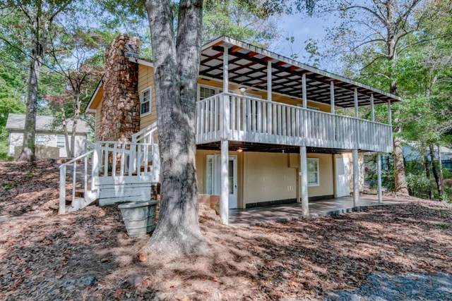 6605 Crystal Cove Trail, Gainesville, GA 30506 (MLS #9071731) :: Houska Realty Group