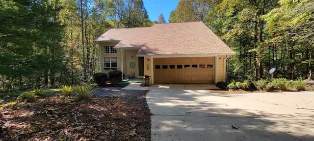 149 Hardwood, Cleveland, GA 30528 (MLS #9071735) :: Houska Realty Group