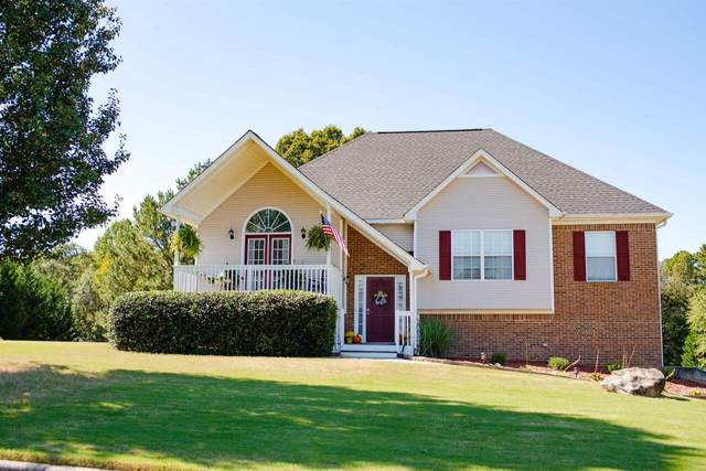 23 Legend Creek Place, Douglasville, GA 30134 (MLS #9071752) :: Scott Fine Homes at Keller Williams First Atlanta