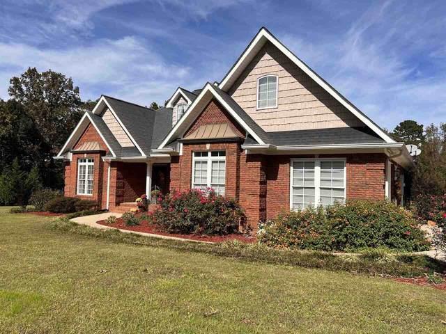 174 County Road 494, Centre, AL 35960 (MLS #9071753) :: Scott Fine Homes at Keller Williams First Atlanta