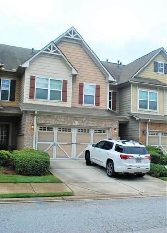 4012 Fireoak Drive, Decatur, GA 30032 (MLS #9071757) :: Perri Mitchell Realty