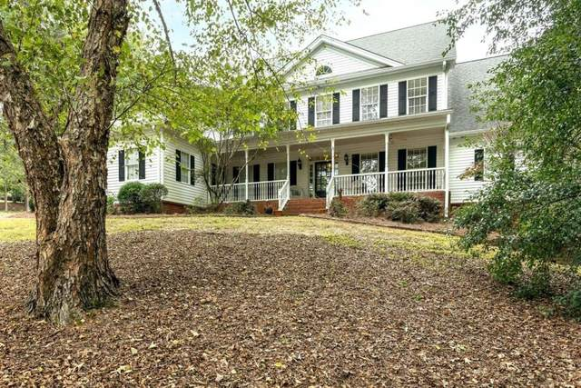 118 Wildwind Trce, Dallas, GA 30132 (MLS #9071759) :: Scott Fine Homes at Keller Williams First Atlanta