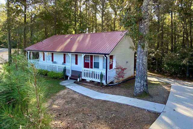 779 Harmony Grove Church, Acworth, GA 30101 (MLS #9071769) :: Scott Fine Homes at Keller Williams First Atlanta