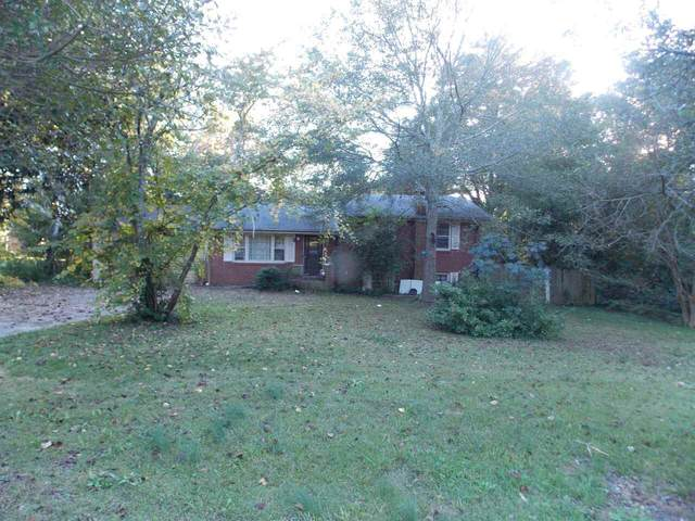 4267 Midway Road, Douglasville, GA 30134 (MLS #9071772) :: The Heyl Group at Keller Williams