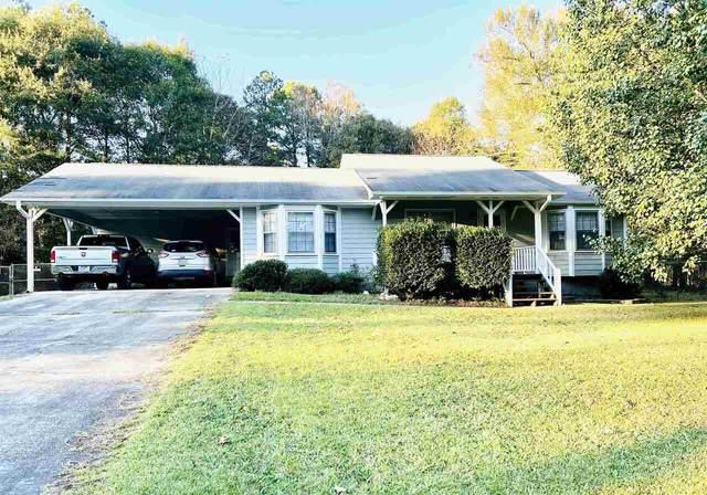 205 Meadowbrook, Mcdonough, GA 30253 (MLS #9071774) :: The Heyl Group at Keller Williams