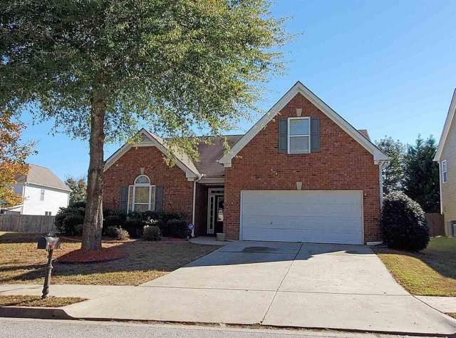 26 Stallion Lane, Hiram, GA 30141 (MLS #9071785) :: Scott Fine Homes at Keller Williams First Atlanta