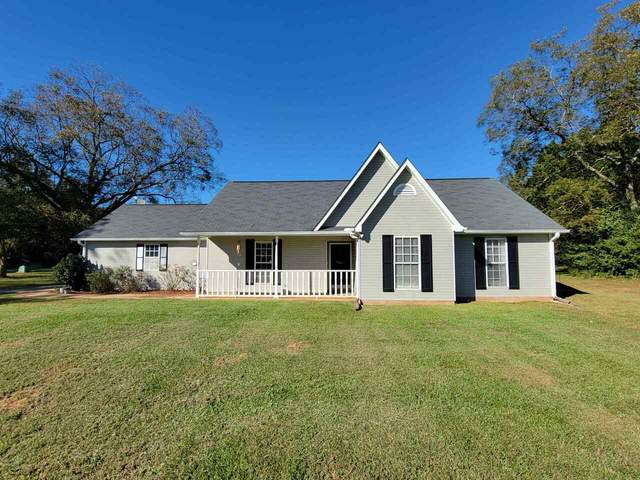 1680 Drew Allen Road, Williamson, GA 30292 (MLS #9071796) :: Scott Fine Homes at Keller Williams First Atlanta