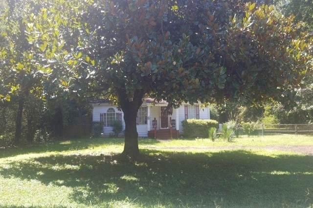 3830 S County Line, Lithia Springs, GA 30122 (MLS #9071803) :: Scott Fine Homes at Keller Williams First Atlanta