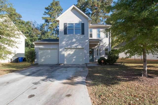 26 Belmont Park Lane, Newnan, GA 30263 (MLS #9071805) :: Scott Fine Homes at Keller Williams First Atlanta