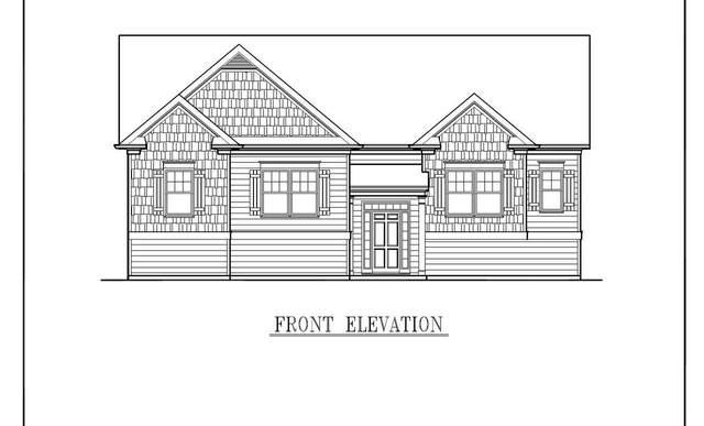 0 Chattin Drive, Canton, GA 30115 (MLS #9071806) :: Scott Fine Homes at Keller Williams First Atlanta