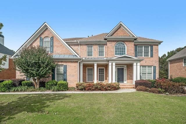 496 Middleton Place, Grayson, GA 30017 (MLS #9071807) :: Scott Fine Homes at Keller Williams First Atlanta