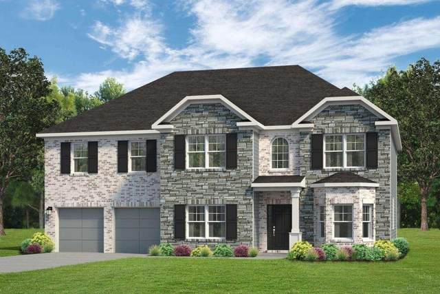 3458 Spring Place Court, Loganville, GA 30052 (MLS #9071836) :: Virtual Properties Realty   The Tracy Prepetit Team