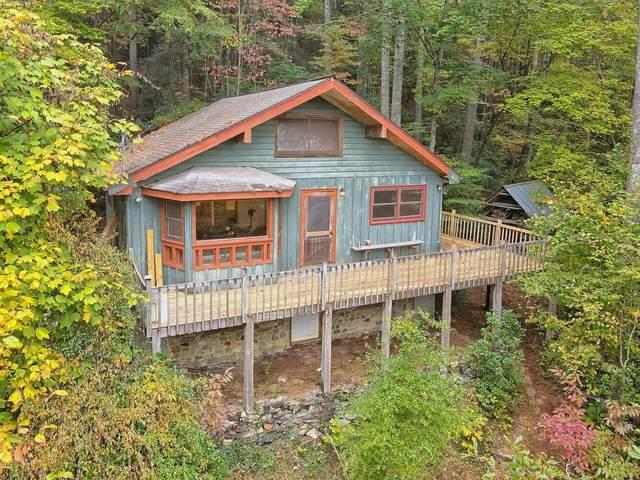 128 Blue Ridge Gap Road, Rabun Gap, GA 30568 (MLS #9071843) :: Virtual Properties Realty | The Tracy Prepetit Team