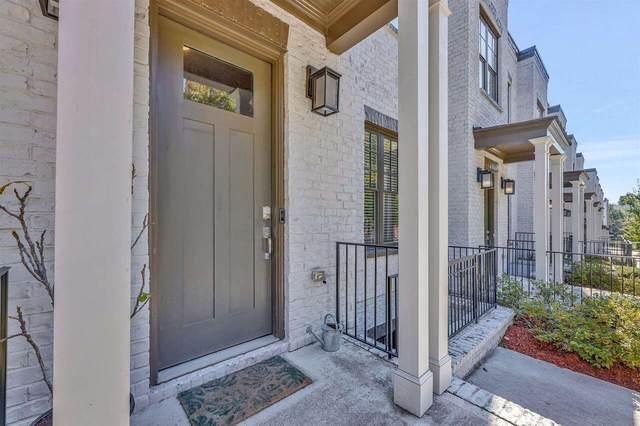 734 Taylor Court NE, Atlanta, GA 30324 (MLS #9071849) :: EXIT Realty Lake Country