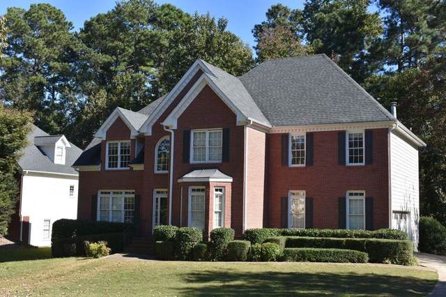 4391 Chatuge Drive, Buford, GA 30519 (MLS #9071852) :: Virtual Properties Realty | The Tracy Prepetit Team