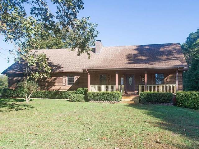 3524 Jonesboro Road, Hampton, GA 30228 (MLS #9071856) :: Virtual Properties Realty | The Tracy Prepetit Team