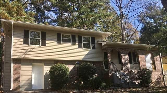 6585 Buckhurst Trail, Atlanta, GA 30349 (MLS #9071857) :: Michelle Humes Group