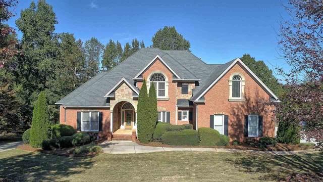 6060 Montlake Avenue, Mcdonough, GA 30253 (MLS #9071859) :: Virtual Properties Realty | The Tracy Prepetit Team