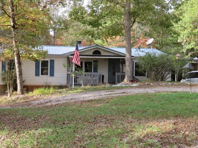 675 Hwy 75 Alternate, Cleveland, GA 30528 (MLS #9071863) :: Virtual Properties Realty | The Tracy Prepetit Team