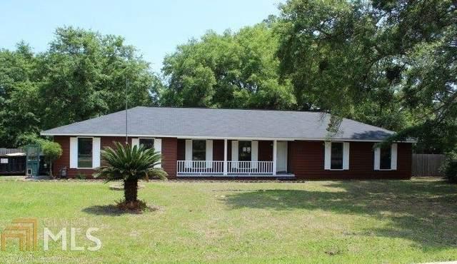 306 Palmetto, Saint Mary, GA 31558 (MLS #9071864) :: Virtual Properties Realty | The Tracy Prepetit Team