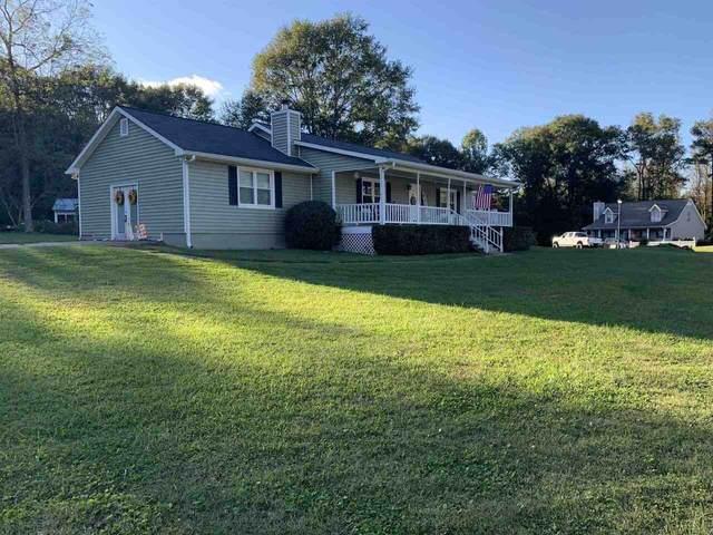 232 River Ridge Drive, Carrollton, GA 30117 (MLS #9071870) :: Virtual Properties Realty | The Tracy Prepetit Team