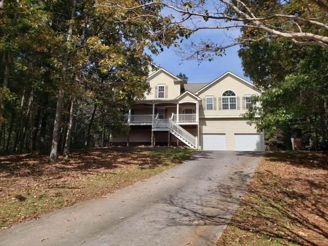 100 Hammond Drive, Canton, GA 30114 (MLS #9071873) :: Amy & Company   Southside Realtors