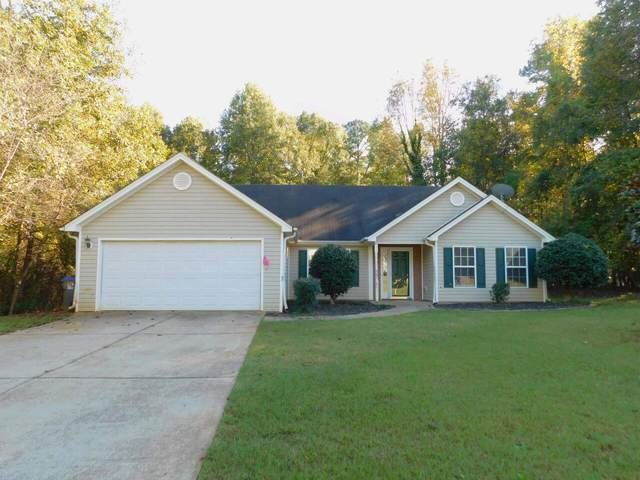 270 Indian Springs Drive, Jefferson, GA 30549 (MLS #9071921) :: Century 21 Connect Realty