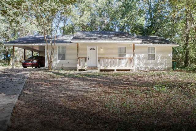 100 Northside Drive, Athens, GA 30601 (MLS #9071943) :: Team Reign