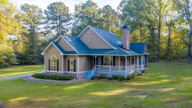 105 Douglas Court, Eatonton, GA 31024 (MLS #9071995) :: Statesboro Real Estate