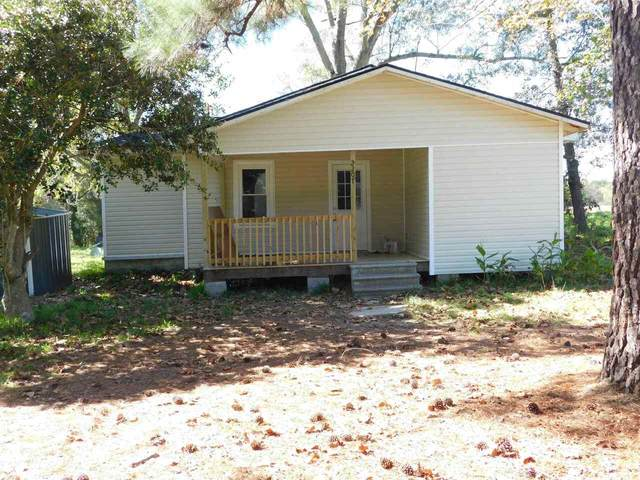 2201 Burkhalter, Statesboro, GA 30458 (MLS #9072021) :: RE/MAX Eagle Creek Realty