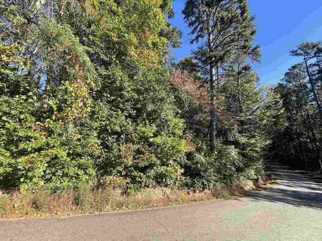 0 Murphy Road, Blairsville, GA 30512 (MLS #9072042) :: Morgan Reed Realty