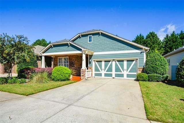 513 Bonneset Court, Canton, GA 30114 (MLS #9072166) :: Amy & Company   Southside Realtors