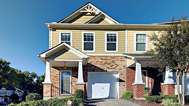 744 Arbor Gate Lane, Lawrenceville, GA 30044 (MLS #9072168) :: Statesboro Real Estate