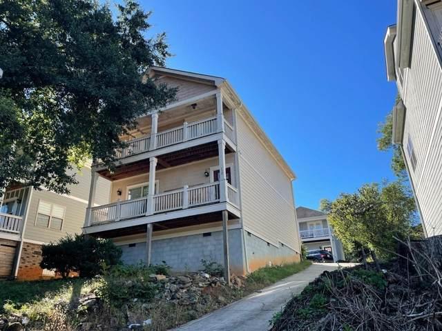 152 Strickland Avenue, Athens, GA 30601 (MLS #9072205) :: RE/MAX Eagle Creek Realty