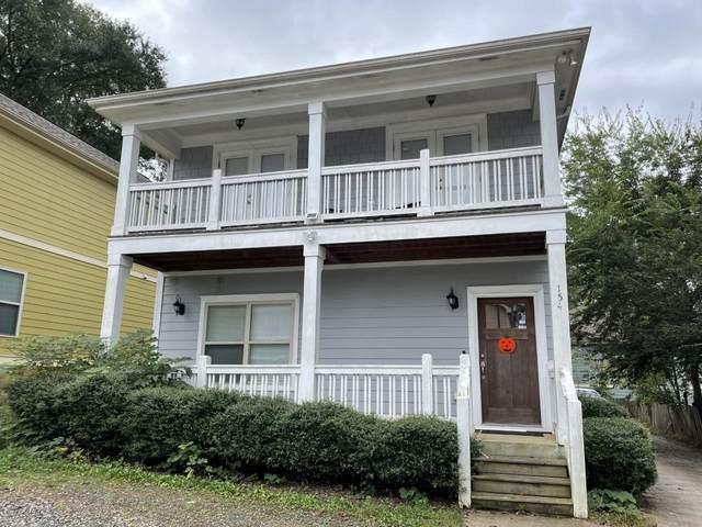 154 Strickland Avenue, Athens, GA 30601 (MLS #9072223) :: RE/MAX Eagle Creek Realty