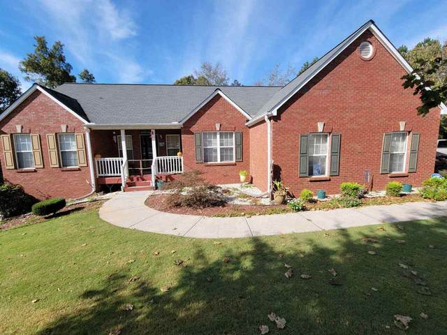2359 Petit Drive, Conyers, GA 30012 (MLS #9072283) :: EXIT Realty Lake Country
