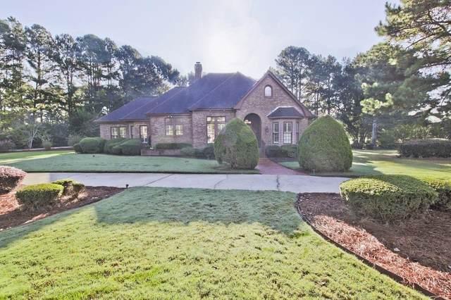 1073 Jimson Circle SE, Conyers, GA 30013 (MLS #9072365) :: EXIT Realty Lake Country